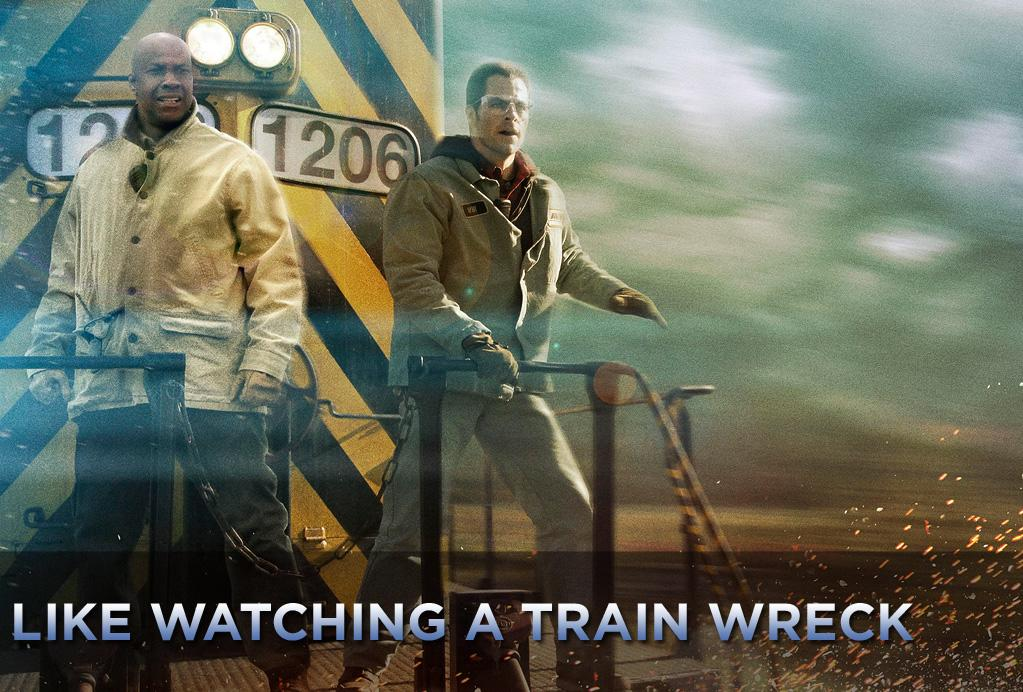 "With ""<a href=""http://movies.yahoo.com/movie/1810108184/info"">Unstoppable</a>"" opening up this weekend, we've put together a gallery of some great runaway trains in movies. Check it out."