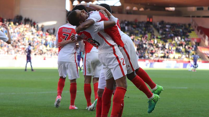 Mbappe, Lemar, As Monaco, 30042017