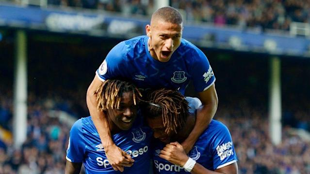 (Photo by Emma Simpson/Everton FC via Getty Images)