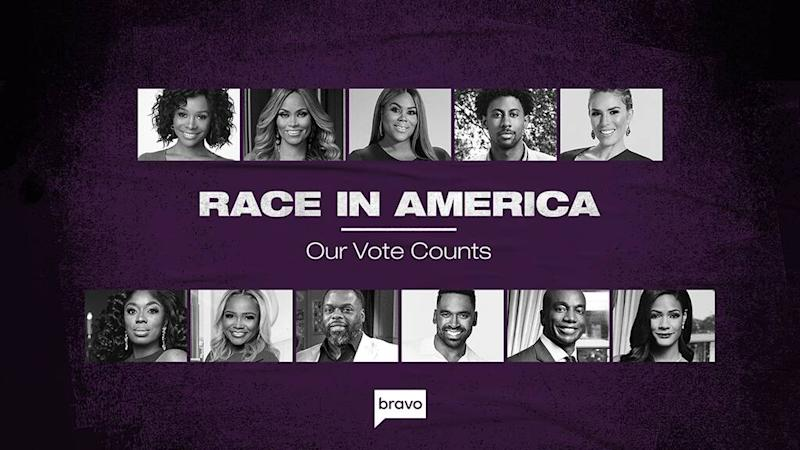 Race in America: Our Vote Counts, Bravo