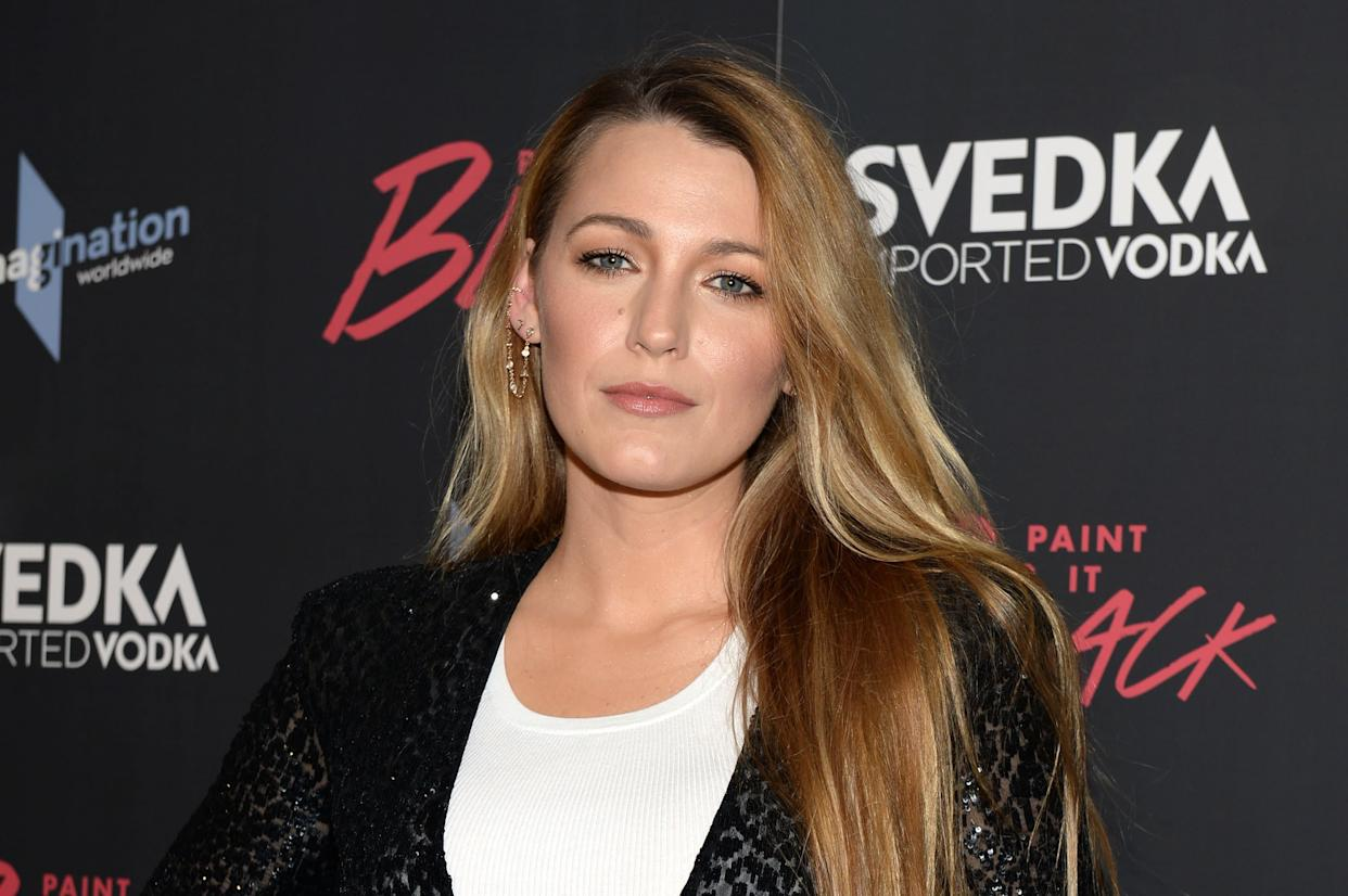 "Blake Lively spoke out against Weinstein in an interview with <a href=""http://www.hollywoodreporter.com/rambling-reporter/blake-lively-addresses-harvey-weinstein-allegations-devastating-hear-1047599"" rel=""nofollow noopener"" target=""_blank"" data-ylk=""slk:The Hollywood Reporter"" class=""link rapid-noclick-resp"">The Hollywood Reporter</a>.&nbsp;<br><br>The actress said that she was unaware of the abuse but admitted that ""it's devastating to hear.""&nbsp;<br><br>""It's important that women are furious right now. It's important that there is an uprising. It's important that we don't stand for this and that we don't focus on one or two or three or four stories. It's important that we focus on humanity in general and say, 'This is unacceptable.'"""