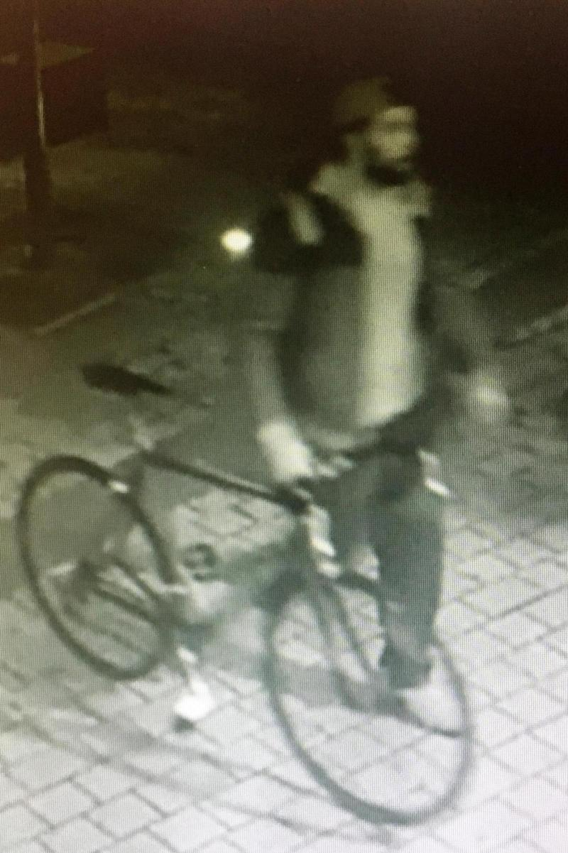 Police: CCTV images have been released of the suspects following the horrific attacks (Metropolitan Police)