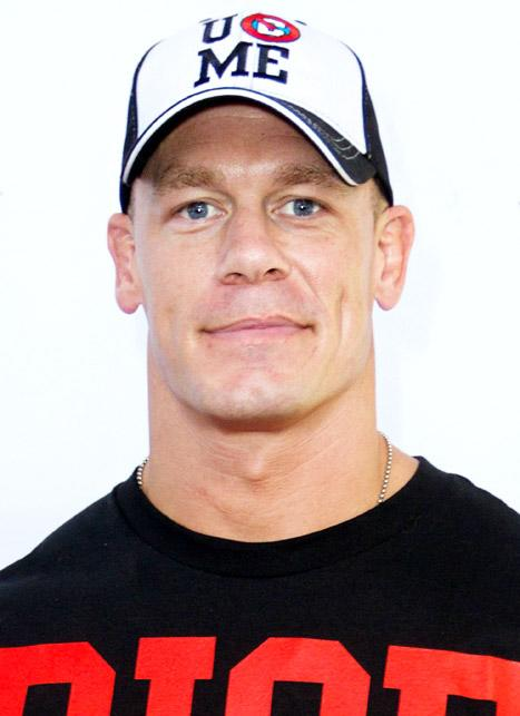"""John Cena Settles Divorce """"Amicably"""" After Nasty Battle With Wife"""
