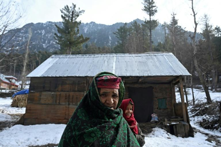 As India steps up its efforts to assert control over Kashmir, communities living in remote woodlands say they've been banished from their ancestral homes