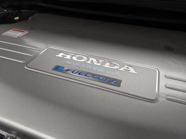 The engine cover for the Honda Clarity. I hope you don't like working on cars yourself.