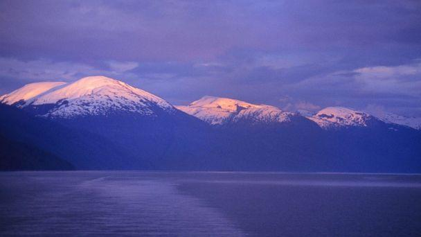 PHOTO: Prince Of Wales Island in Alaska is pictured in this file photo. (Wolfgang Kaehler/LightRocket via Getty Images)