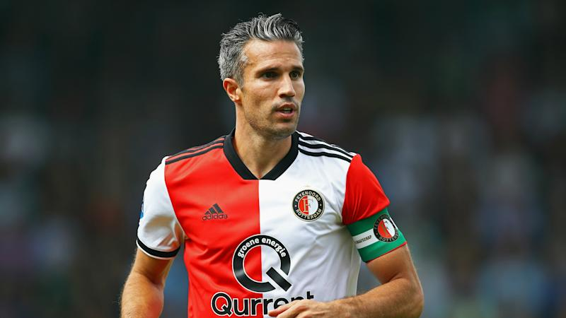 'I have to be the coach of my own life' - Van Persie undecided on future as retirement nears