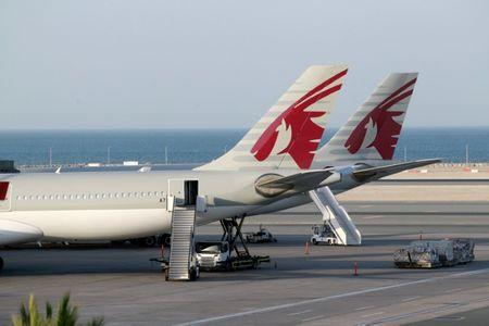 Qatar Airways is latest carrier to have laptop ban lifted