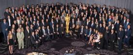 OSCARS: Producers Craig Zadan & Neil Meron Play It Safer This Year With Star-Studded Show Led By Ellen
