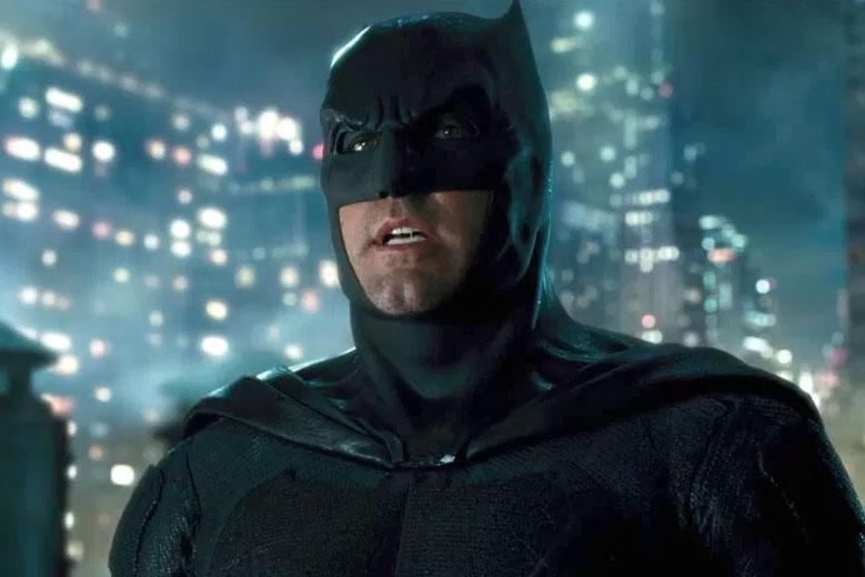 Batman backlash: Twitter users demand Ben Affleck step down one month before 'Justice League'