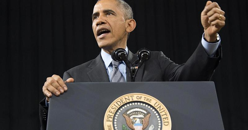 Obamacare rule changes proposed