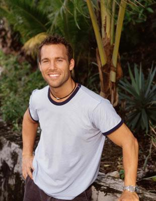 "Colby Donaldson CBS's ""Survivor: All Stars"" <a href=""/baselineshow/4824728"">Survivor: All-Stars</a>"
