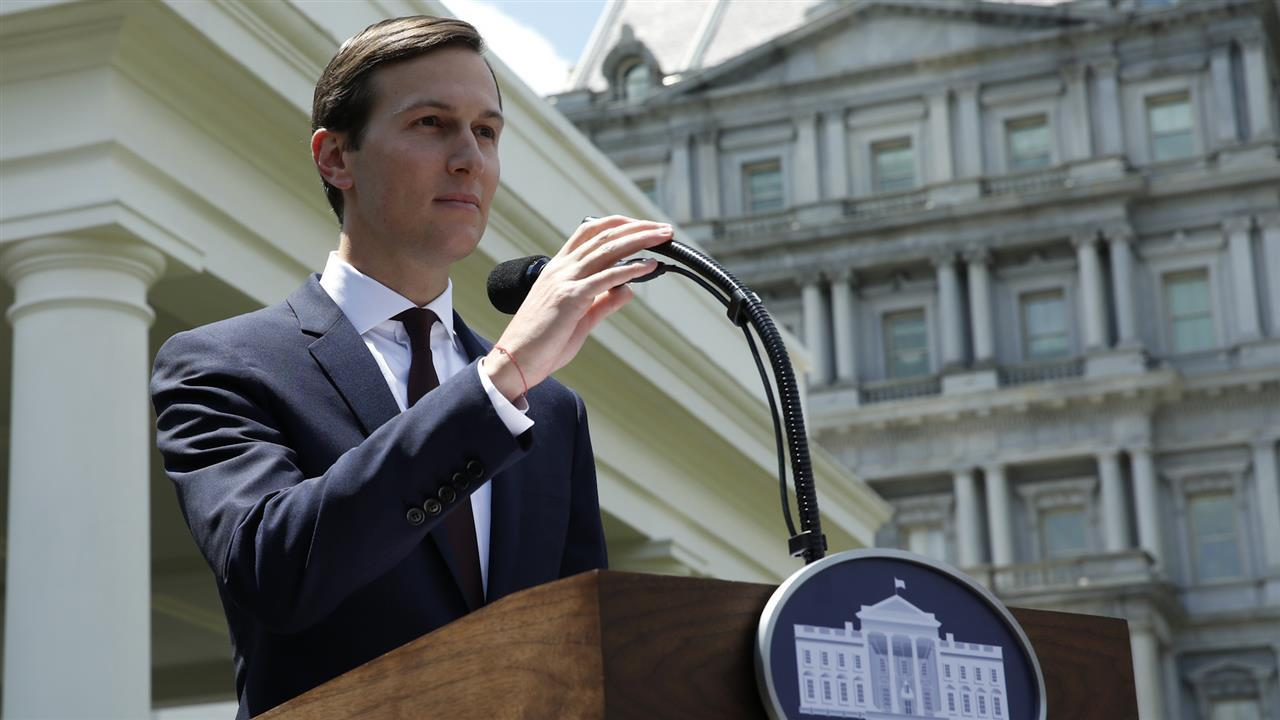 Jared Kushner provided a detailed statement to a congressional committee followed by an address to the press on Monday saying he didn't collude with Russian efforts to interfere in the 2016 U.S. presidential election. WSJ's Gerald F. Seib asks if Mr. Kushner's actions represent a shift toward more transparency for the Trump team. Photo: Getty