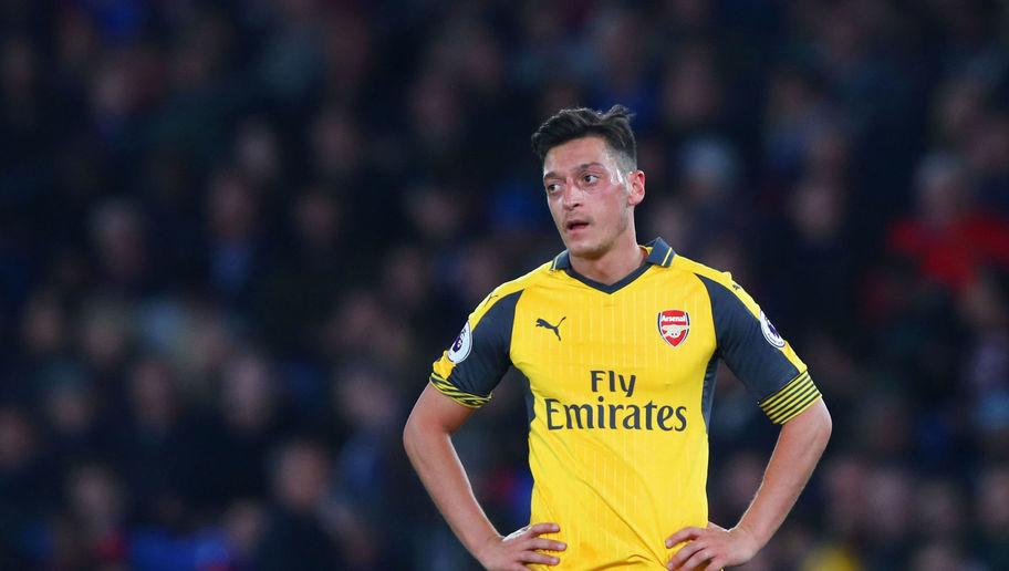 <p>Since the turn of the year, Arsenal's biggest problem has been the lack of protection provided to the defenders. Too often, the Gunners are caught high up the pitch with multiple players out of position. </p> <br /><p>Wenger isn't known for his tactical changes, but a move to the 3-4-3 formation could give the defence more protection, while allowing Mesut Ozil to play in a free role similar to the one Eden Hazard occupies for Chelsea. </p> <br /><p>Move Nacho Monreal to the left side of the centre backs – a position he's played before – and give Kieran Gibbs a run at left wing back. The formation change could help Arsenal to be more solid at the back without losing any attacking flair. </p> <br /><p>They seem to have neither in the current 4-2-3-1 set up.  </p>