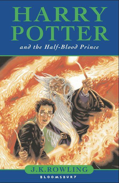Your copies of Harry Potter books may be worth up to $55,000