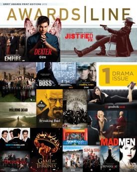 EMMYS: Drama Series Overview