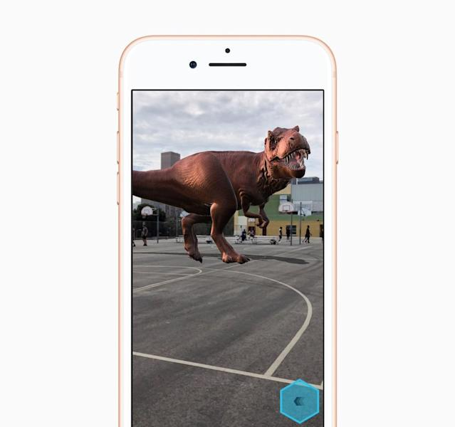 Apple's new ARKit is a great way to introduce the masses to augmented reality, but the technology won't reach its true potential until its offered via a pair of stylish glasses.