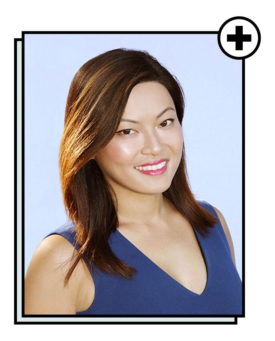 """<p>Caroline A. Chang, MD, FAAD, is a nationally-recognized, board-certified dermatologist and an associate staff member at <a href=""""https://www.rhodeislandhospital.org/"""" rel=""""nofollow noopener"""" target=""""_blank"""" data-ylk=""""slk:Rhode Island Hospital"""" class=""""link rapid-noclick-resp"""">Rhode Island Hospital</a>. Voted a Top Doctor of 2018, she has over a decade of experience in providing customized care in both medical and cosmetic dermatology. Dr. Chang is an expert in the use of dermoscopy for mole monitoring of high-risk melanoma patients. She earned her MD from the New York University School of Medicine, and completed her internship in internal medicine at the Mount Sinai St. Luke's-Roosevelt Medical Center in New York City. Dr. Chang later served as Chief Resident at Tufts Medical Center, and in 2018, founded the <a href=""""http://riderminstitute.com/"""" rel=""""nofollow noopener"""" target=""""_blank"""" data-ylk=""""slk:Rhode Island Dermatology Institute"""" class=""""link rapid-noclick-resp"""">Rhode Island Dermatology Institute</a>-the first direct care dermatology practice in Rhode Island with the goal of providing the highest-quality dermatological care to the public without the barriers of health insurance.</p>"""