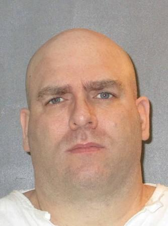 Texas executes man convicted of abducting, killing college student