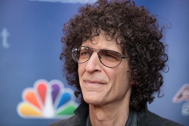 <p>No. 19: Boston University<br>Known UHNW alumni: 241<br>Combined wealth: $62 billion<br>Former grad and radio host Howard Stern is seen here. <br>(Photo by Dave Kotinsky/Getty Images) </p>