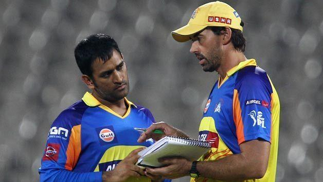 CSK has a strong think-tank