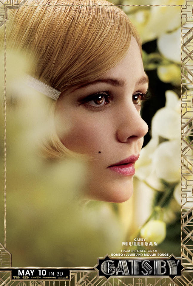 """Warner Bros. Pictures """"The Great Gatsby"""" - 2013"""