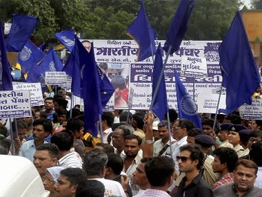 Muzaffarnagar's Dalits claim discrimination at every level at hands of influential Thakurs but accept inevitability of situation