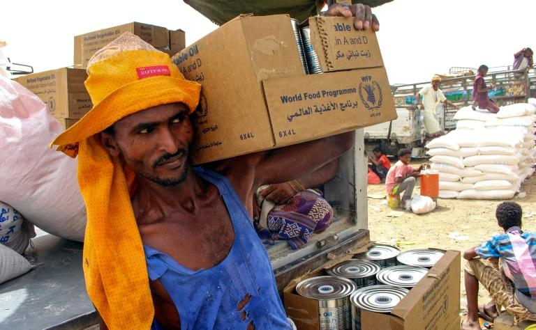 The UN has described the situation in Yemen as world's worst humanitarian crisis