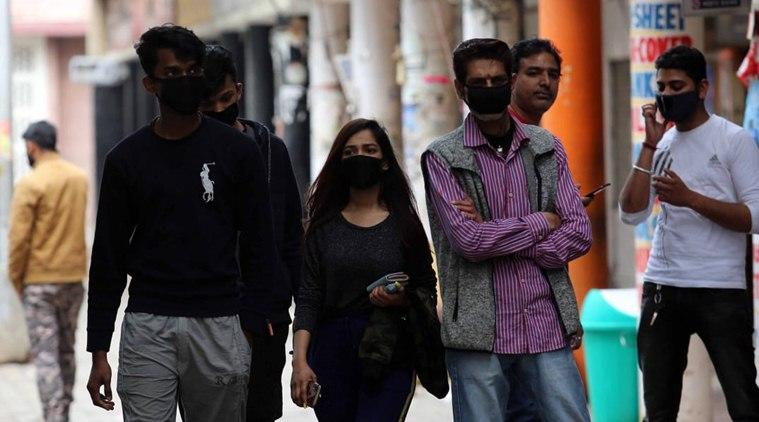 coronavirus, coronavirus India, coronavirus cases in India, coronavirus cases in UP, UP coronavirus cases, Lucknow news, City news, Indian Express