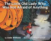 <p>If your tot is scared to trick-or-treat, <span><strong>The Little Old Lady Who Was Not Afraid of Anything</strong></span> ($6) will give them a much-needed boost of bravery.</p>