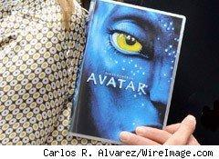 'Avatar' DVD Sales Are Out of This World: A Last Hurrah for Video Discs?