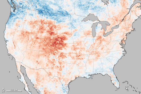 What's Behind The Record Heat?