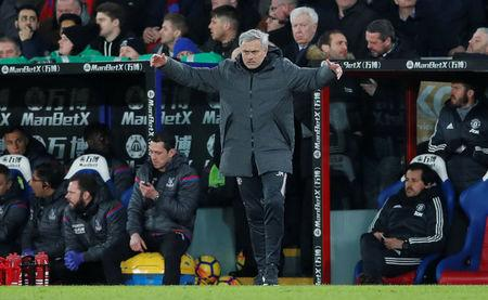 Eric Bailly treatment shows change in Jose Mourinho policy this season
