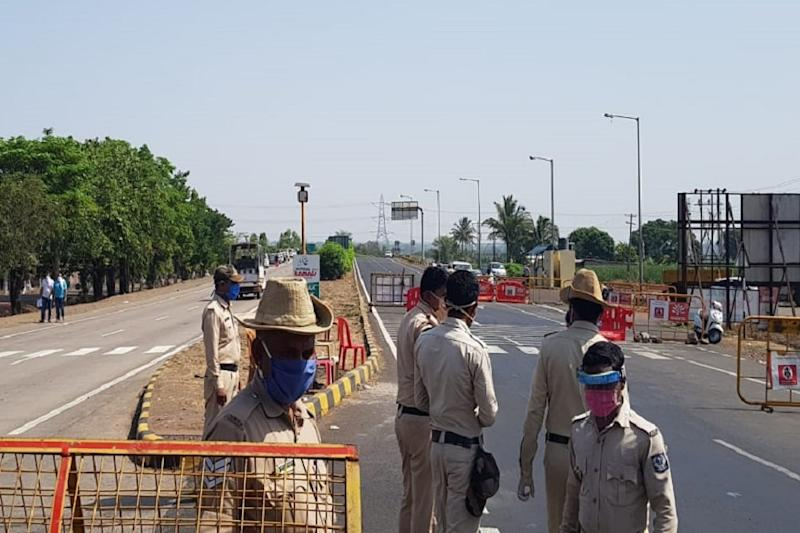 Karnataka Braces For Total Lockdown on Sunday After 4 Days of Partial Relaxation