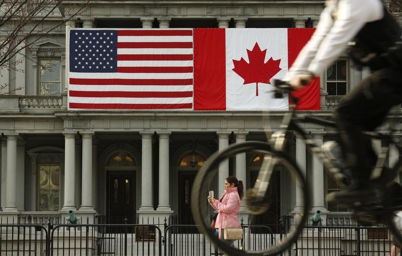 Au Canada, on parie sur le retrait de Trump de l'Alena
