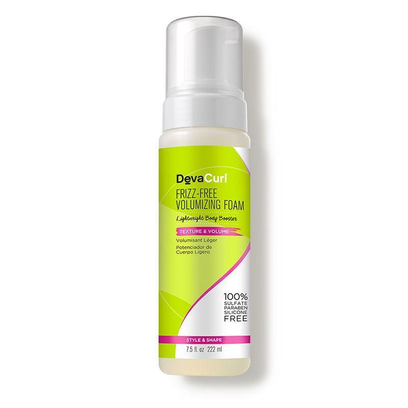 "<p><strong>DevaCurl</strong></p><p>dermstore.com</p><p><a href=""https://go.redirectingat.com?id=74968X1596630&url=https%3A%2F%2Fwww.dermstore.com%2Fproduct_FrizzFree%2BVolumizing%2BFoam_46769.htm&sref=https%3A%2F%2Fwww.goodhousekeeping.com%2Flife%2Fmoney%2Fg33562912%2Fdermstore-anniversary-sale%2F"" rel=""nofollow noopener"" target=""_blank"" data-ylk=""slk:Shop Now"" class=""link rapid-noclick-resp"">Shop Now</a></p><p><em>Sale price $22.10</em><br><em>Originally $26</em></p><p>Nobody has time for humidity hair. DevaCurl's formula will define and soften your curls — removing any unwanted frizz.</p>"