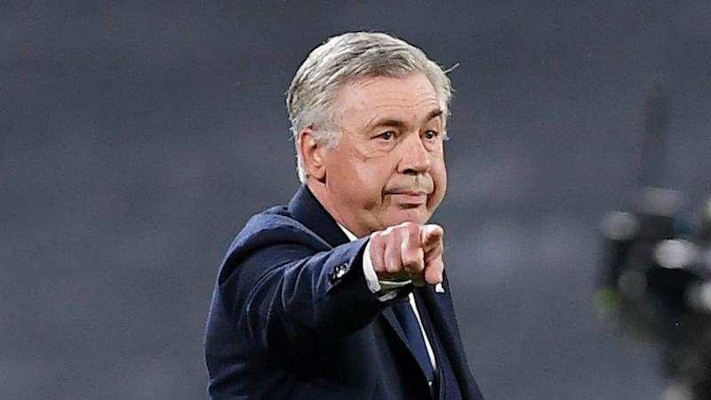Juventus v Napoli: How Ancelotti's arsenal could claim Serie A title