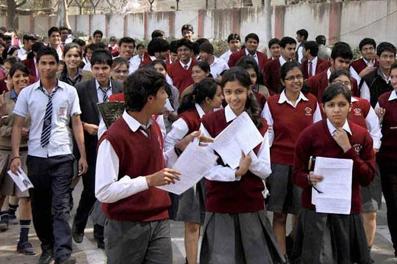 CBSE Revises Class 12 Date Sheet, Physical Education Exam Now on 13th April 2018