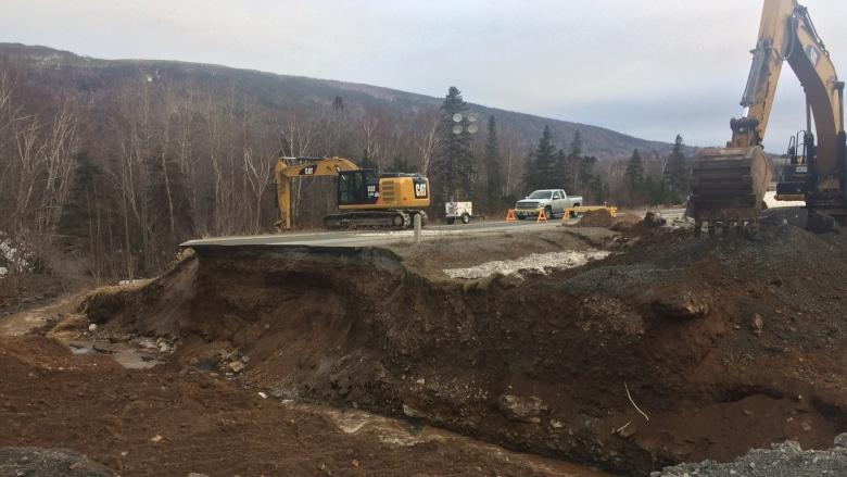 'We makes the best of everything': Resilience in wake of flooding on Newfoundland's west coast