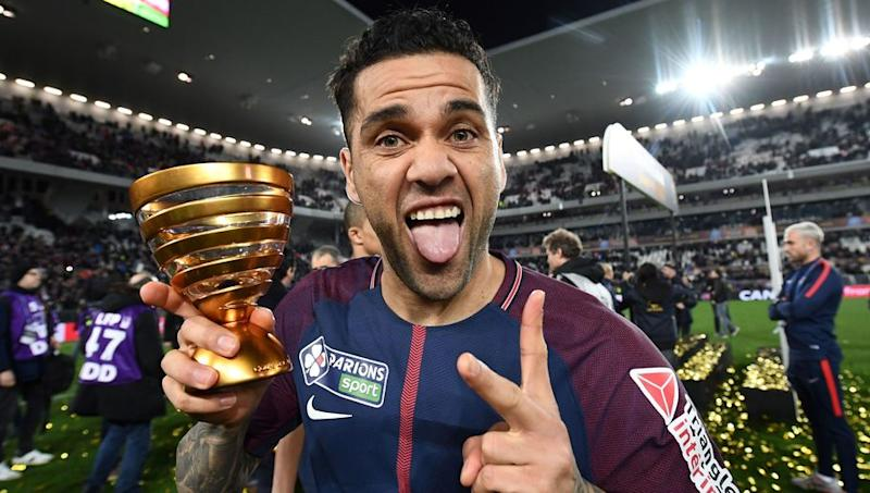 Brazilian Star Becomes Most Decorated Player In Club Football