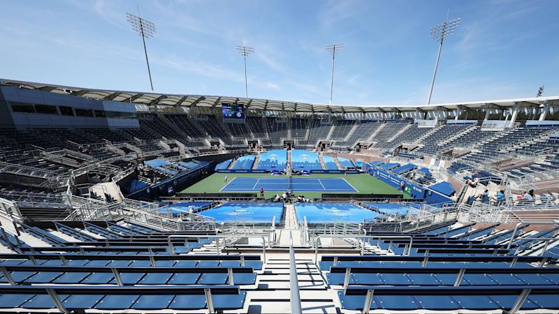 US Open 2020: Unnamed player withdrawn at Flushing Meadows due to positive COVID-19 test