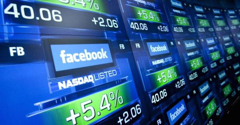 Facebook will lead a surge in tech stocks next year with a 30% gain, Evercore ISI says