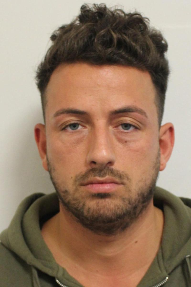 Papantoniou carried out burglaries in Hampstead, Kensington and Knightsbridge