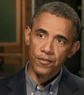Obama Interview Fails to Boost CNN's 'New Day' Ratings