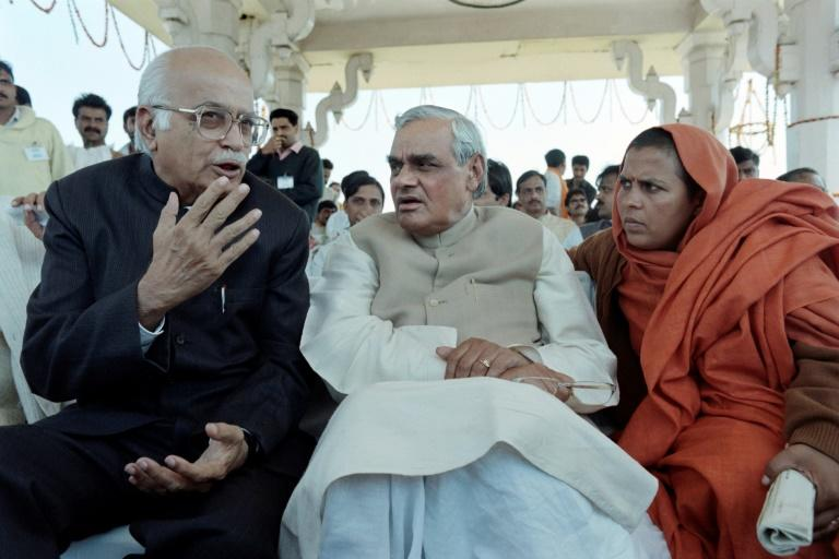Vajpayee's formidable parliamentary experience earned him respect across India's political spectrum