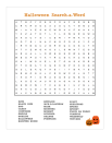 """<p>A festive twist on a fun classic thanks to words like """"haunted house"""" and """"candy.""""</p><p><em><a href=""""https://www.whitehousecrafts.net/post/2015/10/24/halloween-searchaword-free-printable"""" rel=""""nofollow noopener"""" target=""""_blank"""" data-ylk=""""slk:Get the printable at White House Crafts »"""" class=""""link rapid-noclick-resp"""">Get the printable at White House Crafts »</a></em></p>"""