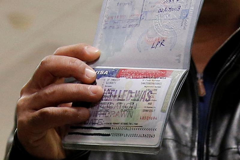 50,000 Indians Get US Citizenship in 2017, Only 2nd to Mexico
