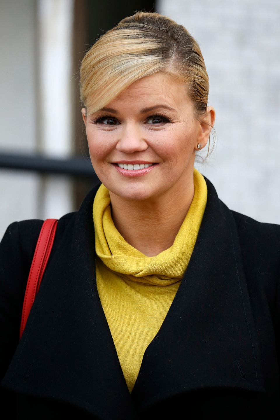 Ah, Kerry.<br /><br />In addition to her varying success on I'm A Celebrity, Celebrity Big Brother, The Big Reunion and Dancing On Ice, the reality star has also had a string of fly-on-the-wall shows in her name, including – but not limited to – Kerry Katona: Crazy In Love, Kerry Katona: What's The Problem? and Kerry Katona: The Next Chapter.<br /><br />In 2019, she returned to reality TV as a contestant on Celebs Go Dating, though she was ultimately unable to find a match.