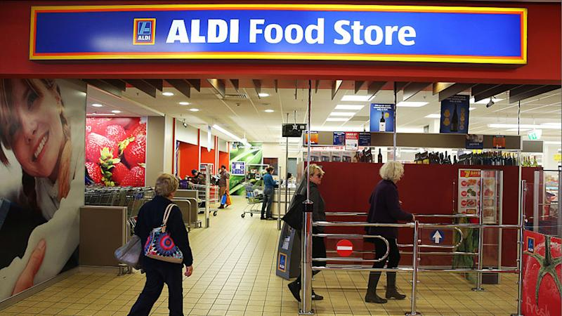 Aldi Australia's store trading hours will vary over the holiday period. Source: AAP