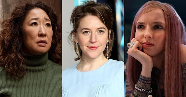 'Killing Eve' adds 'Game of Thrones,' 'Harry Potter' actors to season 3 cast